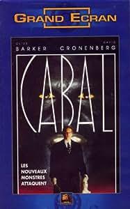 Cabal [VHS]