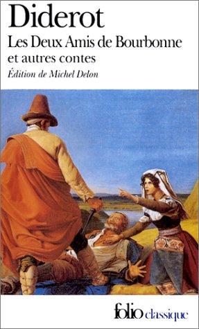 """<a href=""""/node/4937"""">Les deux amis de Bourbonne, Ceci n'est pas un conte, Madame de La Carlière, suivis de L'éloge de Richardson</a>"""