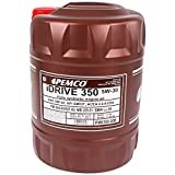 20 Liter, Pemco iDrive 350 / 5W-30 Longlife-III Norm 504.00 507.00 C3 DPF