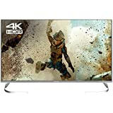 Panasonic TX-40EX700B 40-Inch 1600 Hz Widescreen 4K Ultra HD Smart LED TV with Freeview Play