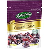 Happilo Premium International Omani Dates, 250g
