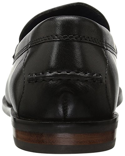 Cole Haan Pinch Friday, mit Quaten, Modern Herren Black Handstain