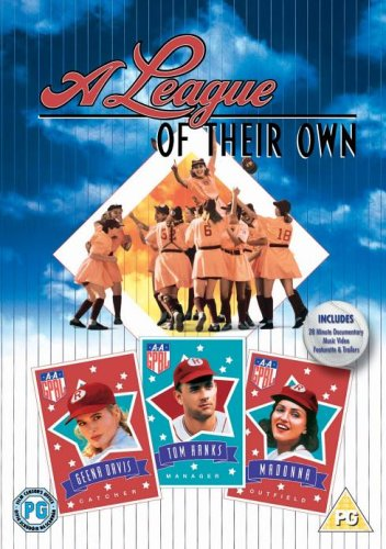 a-league-of-their-own-reino-unido-dvd
