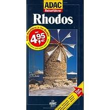 ADAC Reiseführer, Rhodos