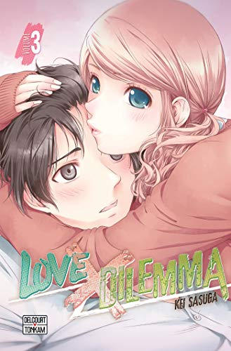 Love X Dilemma T03