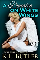 A Promise on White Wings (The Wiccan-Were-Bear Series Book 7) (English Edition)