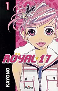 Royal 17 Edition simple Tome 1