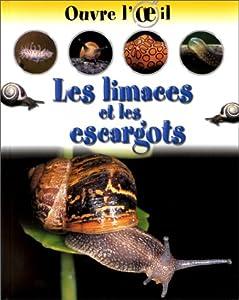"""Afficher """"Limaces et les escargots (Les)"""""""