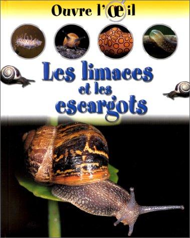 Les limaces et les escargots