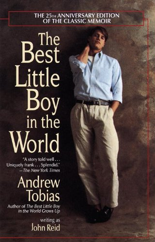 The Best Little Boy in the World: The 25th Anniversary Edition of the Classic Memoir (English Edition)