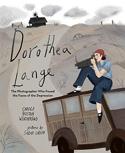 dorothea-lange