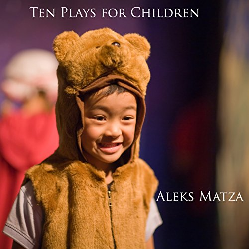 Ten Plays for Children (English Edition)