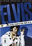 Elvis That's the Way kostenlos online stream