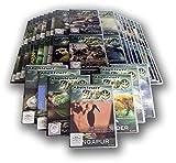 Abenteuer Zoo - 50er Pack (NEU)