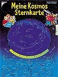 Meine Kosmos Sternkarte - Gerhard Weiland, Peter Nieländer
