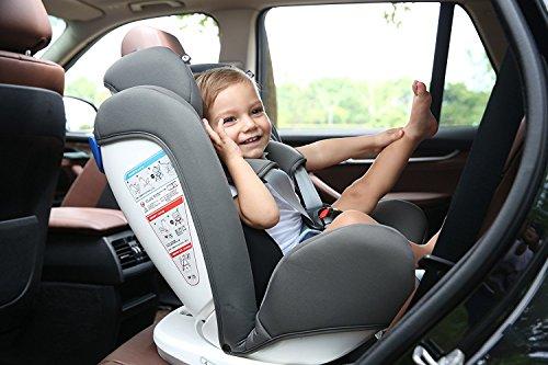 Mejores sillas de automóvil giratorias