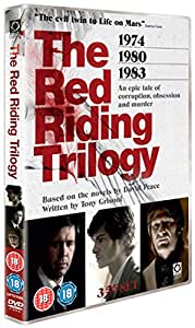 The Red Riding Trilogy [DVD] [2009]