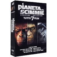 Il pianeta delle scimmie - Evolution collection