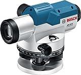 Bosch Linienlaser und Kreuzlinienlaser, +GOL 32 G + BT 160 + GR 500