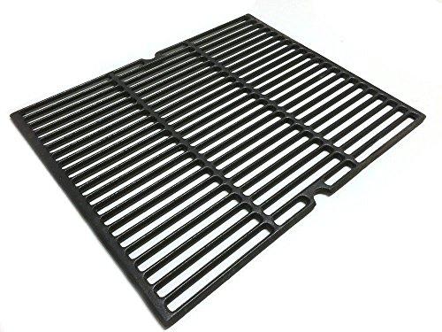 Gusseiserner Grillrost ca. 35 x 45 cm