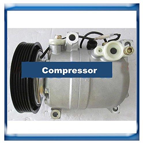 Gowe Kompressor für Calsonic dkv14C Kompressor für Nissan Sentra SE-r NX/Infiniti 9260062j1157449506021–192092600–88N05
