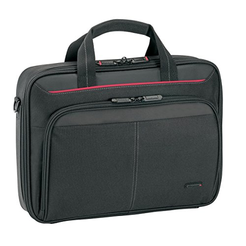 targus-cn313-classic-clamshell-laptop-bag-case-for-12-134-inch-laptops-black