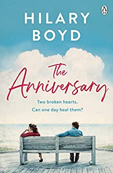 The Anniversary by [Boyd, Hilary]