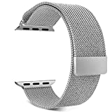 #9: House of Quirk Magnetic iWatch Band for 42mm(WATCH NOT INCLUDED)