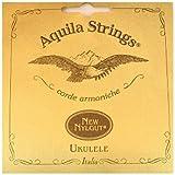Aquila 7U Nylgut Jeu de Cordes ukulele Concert