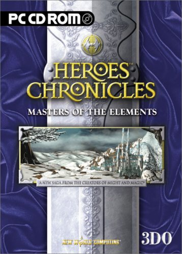 Heroes Chronicles - Masters of the Elements