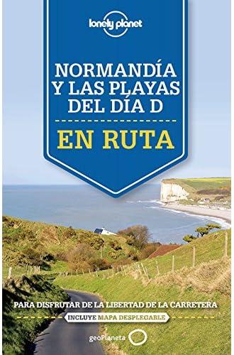 En ruta por Normandía y las playas del Día D: Para disfrutar de la libertad de la carretera