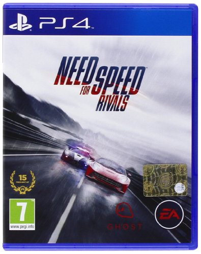 Need For Speed: Rivals [Importación Italiana]