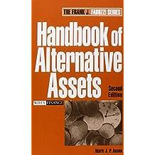 Handbook of Alternative Assets (Frank J. Fabozzi)