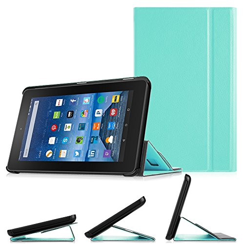 fintie-fire-7-2015-slim-book-cover-case-ultra-slim-light-weight-stand-supports-3-viewing-angles-for-