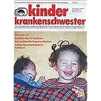 Kinderkrankenschwester [Jahresabo]