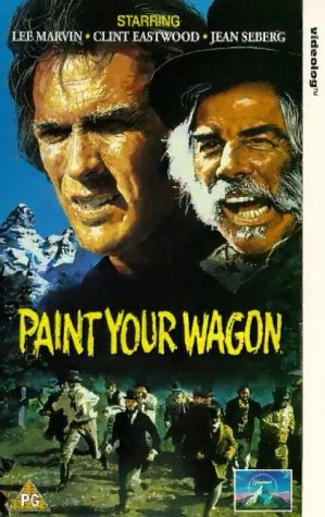 paint-your-wagon-vhs-1970