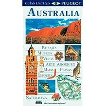 Australia (spanish Version) (EYEWITNESS TRAVEL GUIDE)