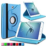 Theoutlettablet Housse pour tablette Samsung Galaxy Tab A 9.7' SM-T550, SM-T555,...