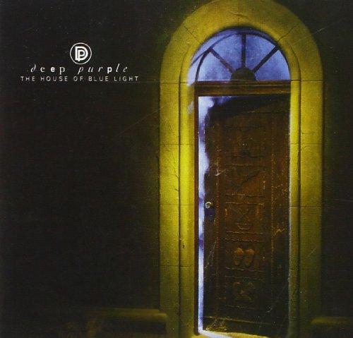 Deep Purple: The House of Blue Light (Audio CD)