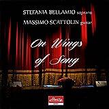Caro mio ben (Voice and Guitar Version)