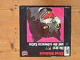 Die Drei Fragezeichen - ( 4) Und Die Schwarze Katze (PICTURE LP!!) [Vinyl LP]