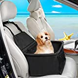 Dog Seat Cover for Cars, OUTAD, Dog Car Seat Hammock, Waterproof / Nonslip/