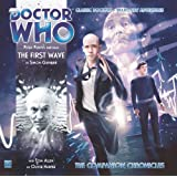 The First Wave (Doctor Who: The Companion Chronicles)