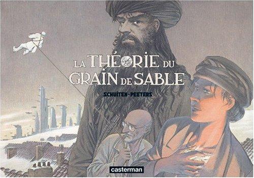 La théorie du grain de sable : Coffret en 2 volumes