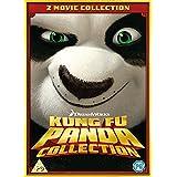 Kung Fu Panda 1&2