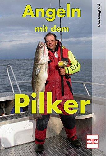 Angeln mit dem Pilker -