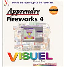 Apprendre Fireworks 4