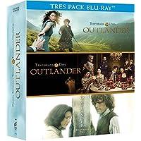 Tv Outlander - Temporadas 1-3