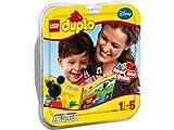 Lego Duplo 10579 - Disney Minnie eröffnet ein Café (Englische Sprache) [UK Import]