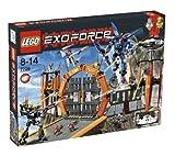 LEGO 7709 - Exo-Force 7709 Sentai Hauptquartier - LEGO